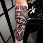 Cosmonaut Eye