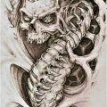 Nieudany tatuaż - Nieudany tatuaż