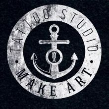 Logo Studio Tatuażu Make Art Tattoo Studio