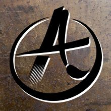 Aerograffitink Tattoo Studio logo