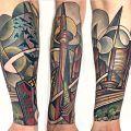 Pomysł na tatuaż - pomysł na mój pierwszy tatuaż