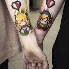 Zelda! 💗