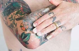 Pielęgnacja tatuażu - jak dbać o tatuaż?