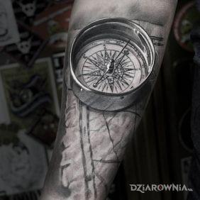 Realistyczny kompas