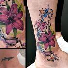 Cover kwiaty