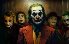 Tatuaże z filmowymi wcieleniami Jokera
