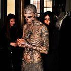 Legenda w tatuażach