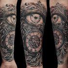 Oko zegar