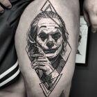 Szary Joker