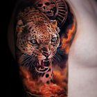 Groźny jaguar