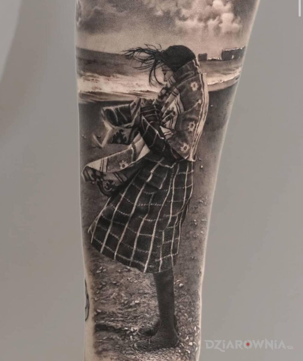 Dla mężczyzn tatuaże 50 Tradycyjne