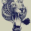 Nieudany tatuaż - Potrzebny pomysł na poprawkę obecnego wzoru lub cover