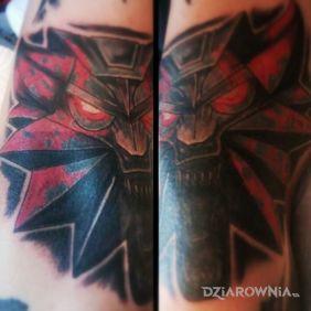 Tatuaże Dla Mężczyzn Męskie Wzory I Galeria Strona 74