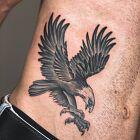 Przekrycie starego tatuażu