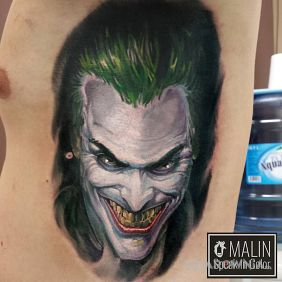 Joker by Malin