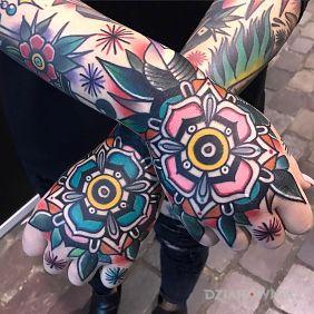 Ultra kolorowe
