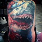 Krwiozerczy rekin