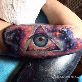 Oko w kosmosie
