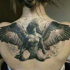 Seksowny anioł