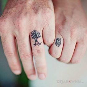Miłosne tatuaże