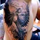 Anielski łucznik