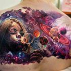 Planetarne bańki
