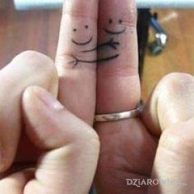 Smieszne palce