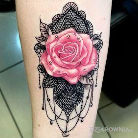 Tatuaże Dla Kobiet I Dziewczyn Damskie Wzory I Galeria