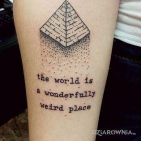 Coś o świecie