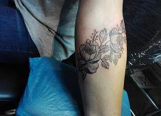 Studio Tatuażu Club Tattoo Radom Salon Radom Dziarowniapl