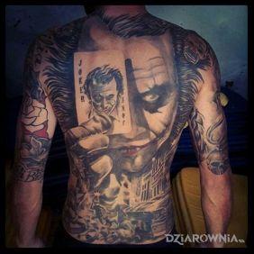 Kozacki joker