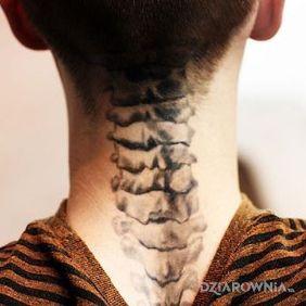 Kręgi szyjne
