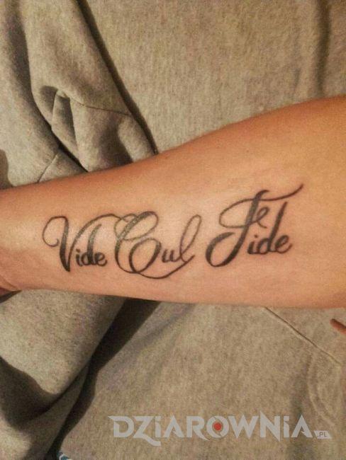 Cytaty Na Tatuaż 3 Dziarowniapl