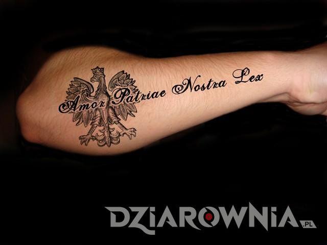 Cytaty Na Tatuaż Dla Mężczyzny Męskie 1 Dziarowniapl