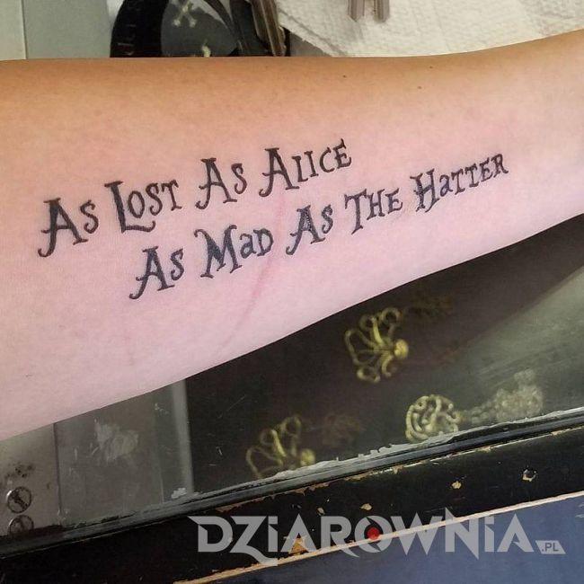 Rewelacyjne Cytaty Na Tatuaż Dla Kobiet I Dziewczyn 4