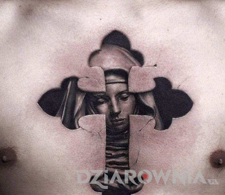 Pomysł Na Tatuaż Skąd Czerpać Pomysły Dziarowniapl