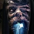 Tatuaż nie do opisania