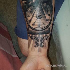 Tatuaże Dla Mężczyzn Męskie Wzory I Galeria Strona 4 Dziarowniapl