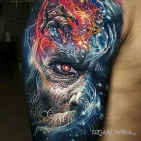 Tatuaze 3d Wzory I Galeria Strona 5 Dziarownia Pl