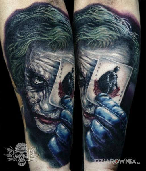 Tatuaż proszę o pomoc w wycenie - twarze