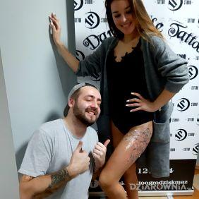 Dark Side Tattoo Grodzisk Mazowiecki