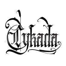 Logo Studio Tatuażu Cykada Tattoo