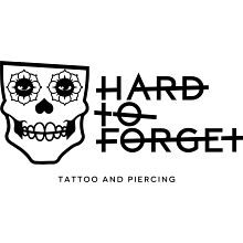 Hard To Forget logo