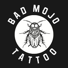 Bad Mojo Tattoo Lublin  logo