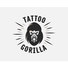 Studio Tatuażu Gorilla logo