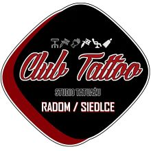 Club Tattoo Radom logo