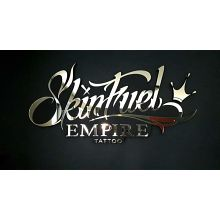 Skin Fuel Empire logo