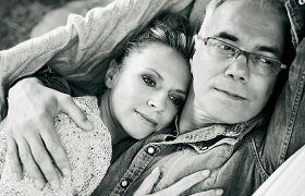 Robert Janowski wraz z żoną zdecydowali się na wspólne tatuaże. Czy efekt jest wart podziwu?