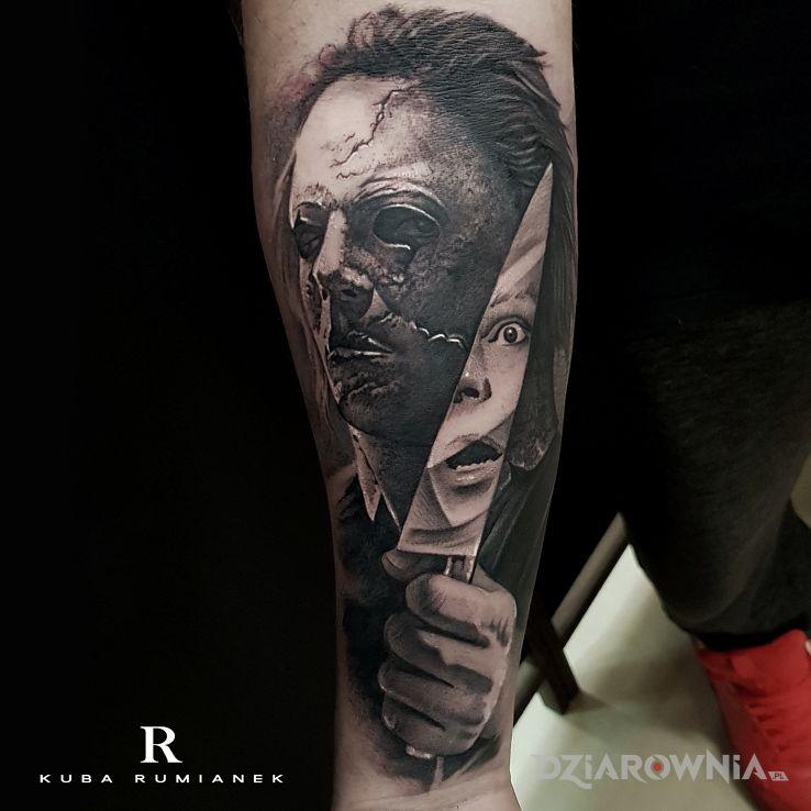 Tatuaż jason - sławnych osób
