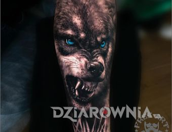 6 Najlepszych Artystów Tatuażu Z Ukrainy Część Ii